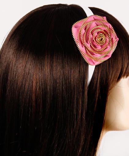 zipper_headband