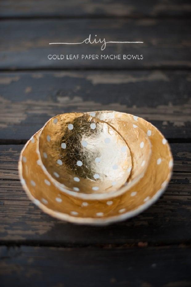 diy_gold-leaf-paper-mache-bowls