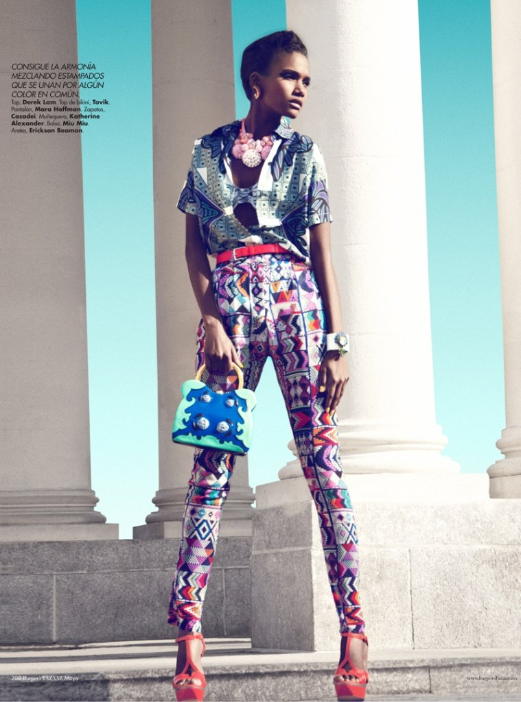 Harpers-Bazaar