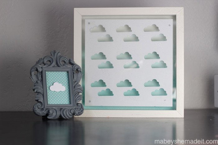April Showers Decor DIY