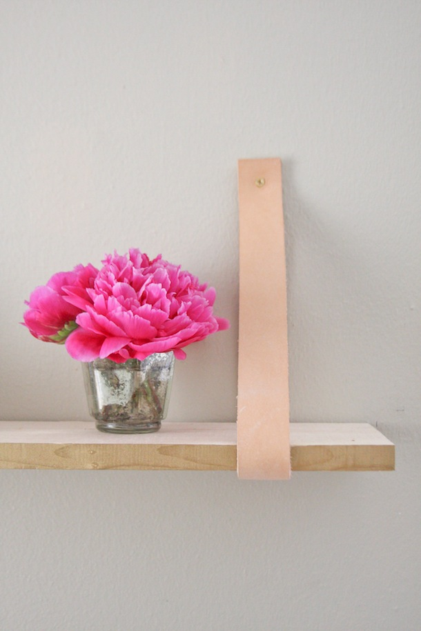 Shelf DIY
