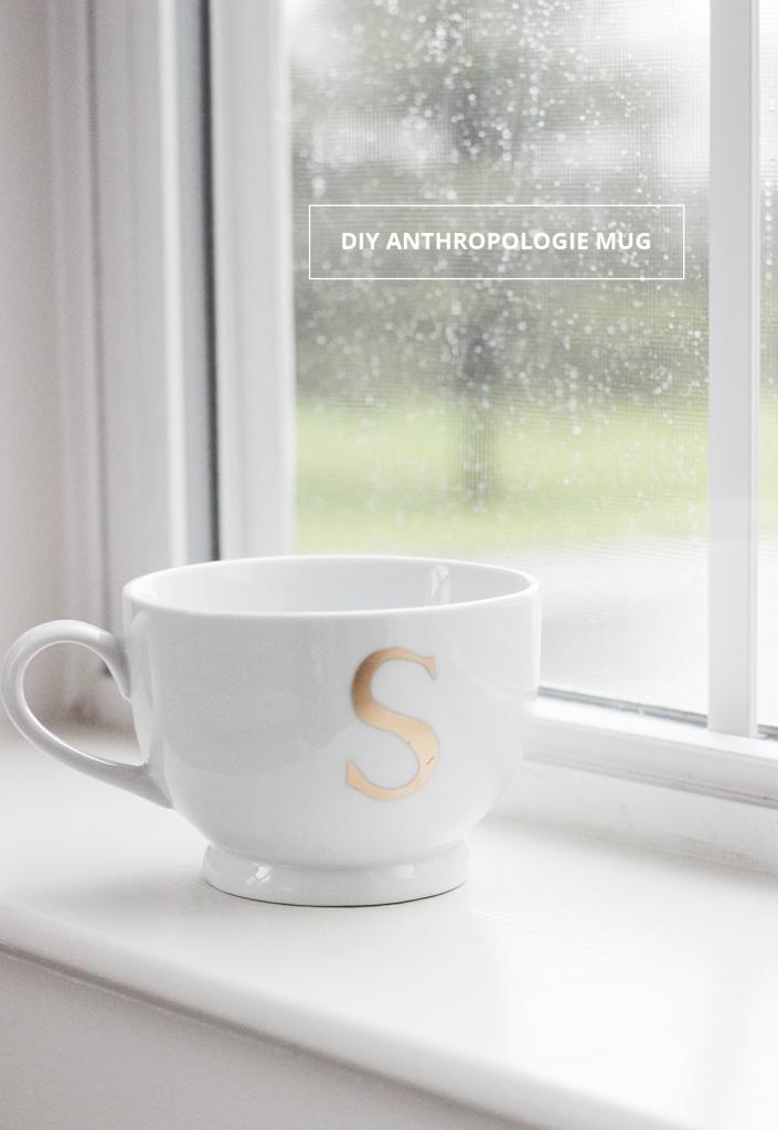 DIY-Anthropologie-Monogram-Mug-cladandcloth.com-8-copy-705x1024