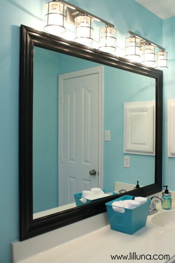 DIY-Framed-Mirror-Tutorial-for-under-30