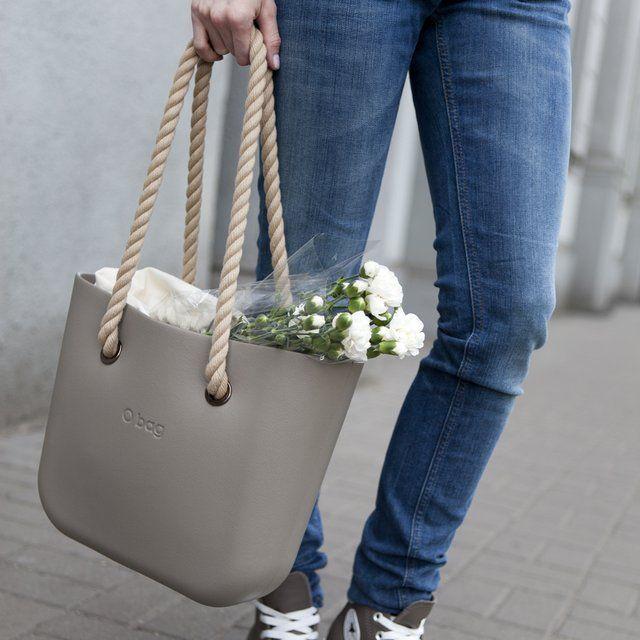 M&J Trimming - Mini O Bag