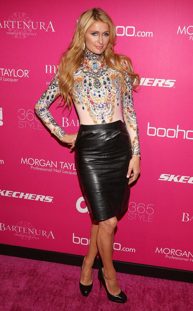 M&J Trimming - Paris Hilton
