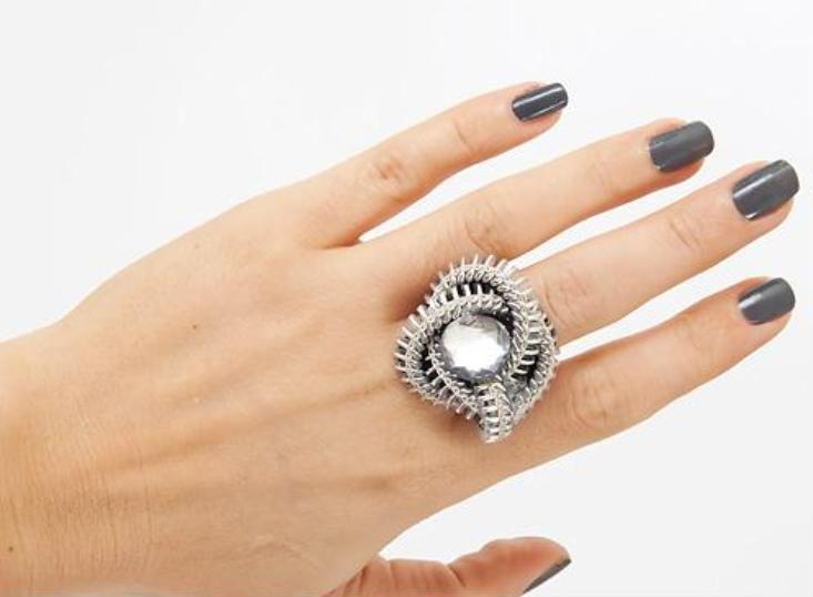 M&J Trimming - Zipper Ring