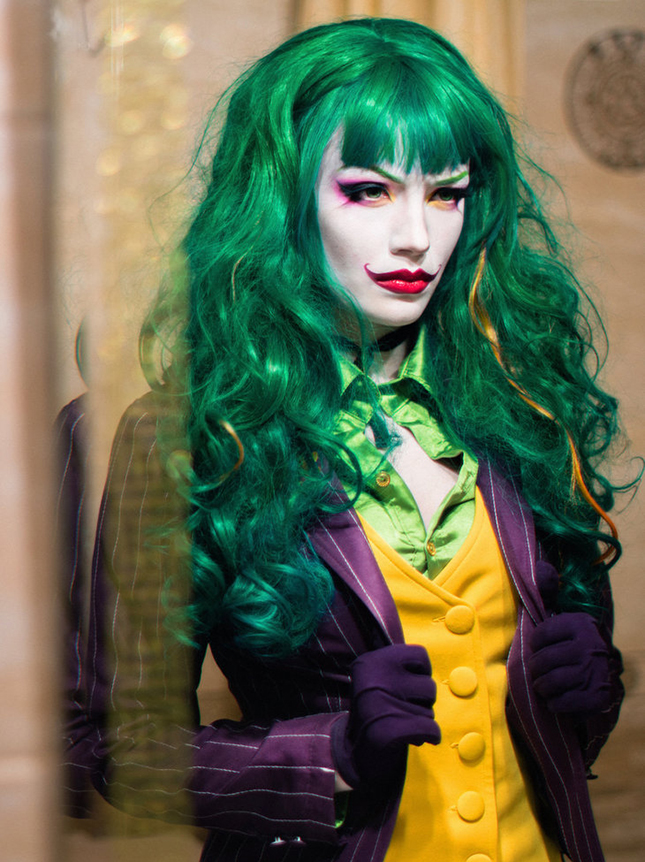 Female Joker