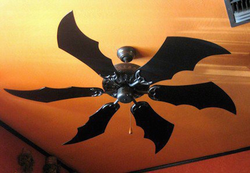 Bat Wing Fan - M&J Trimming