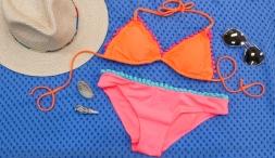 Embellish Your Bathing Suit