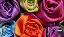 Silk Ribbons