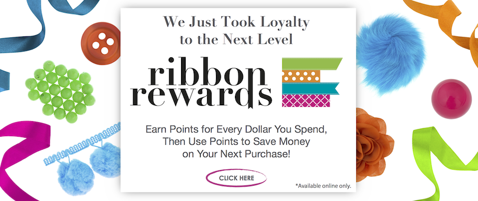 Ribbon Rewards