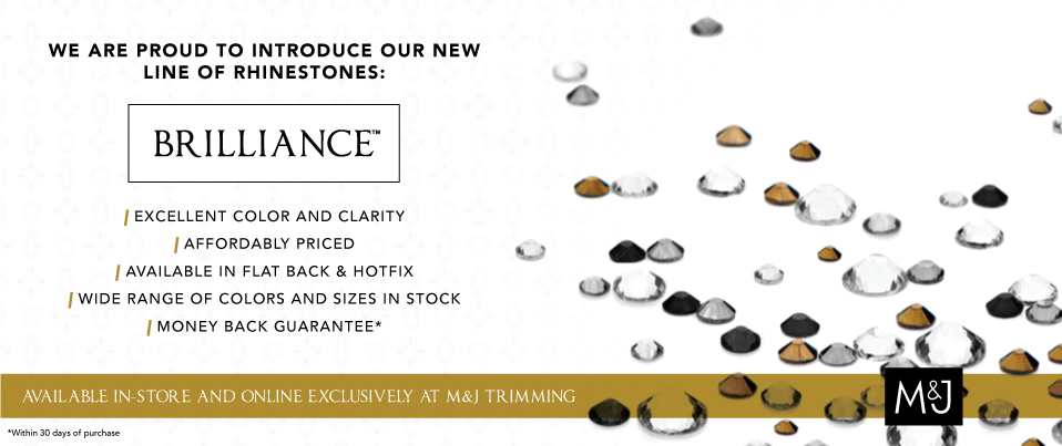 Brilliance Collection