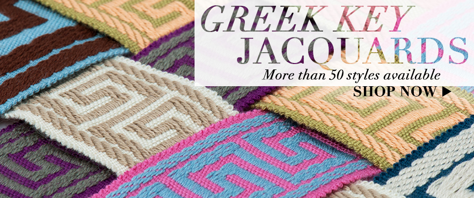 06/07/13_Category: Greek Key Jacquards