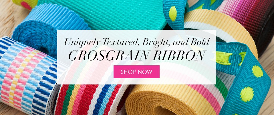 07/14/14_Featured Store: Grosgrain