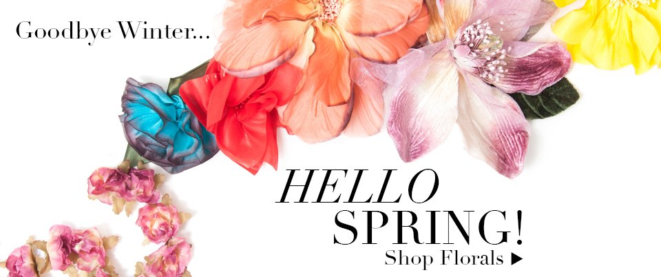 03/20/13_Featured Store: Floral Shop