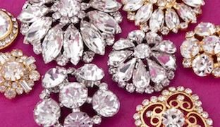 HP_Subcategory: Rhinestone Buttons