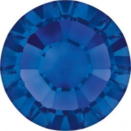 Swarovski Hotfix Rhinestones - Cobolt Blue