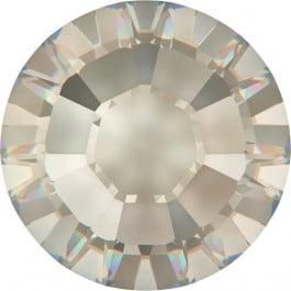 Crystal Silver Shade Swarovski Hotfix Rhinestones