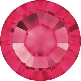 Indian Pink Swarovski Flatback Rhinestones