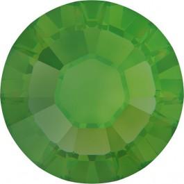 Palace Green Opal Swarovski Hotfix Rhinestones