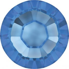 Swarovski Hotfix Rhinestones - Sapphire