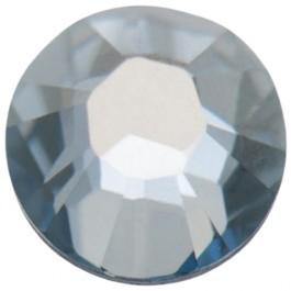 Crystal Blue Shade Swarovski Hotfix Rhinestones