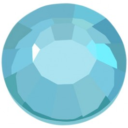 Light Turquoise Swarovski Hotfix Rhinestones