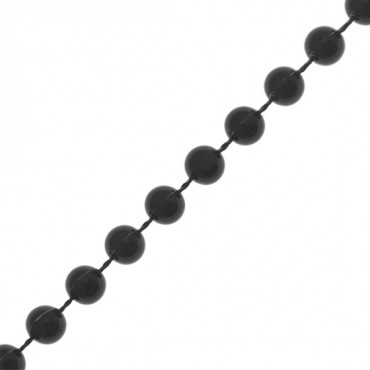 6MM MOLDED PEARLS
