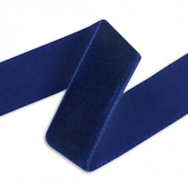 7MM IMPORTED VELVET RIBBON