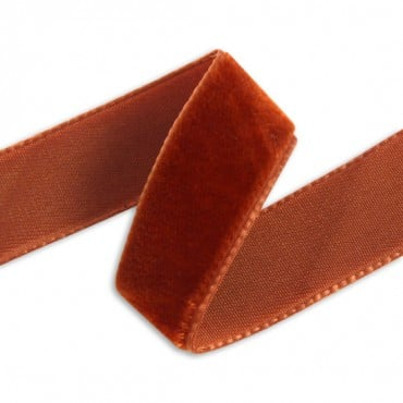 50MM IMPORTED VELVET RIBBON