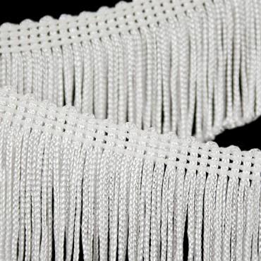 chainette fringe