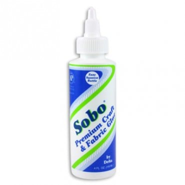 SOBO PREMIUM CRAFT AND FABRIC GLUE