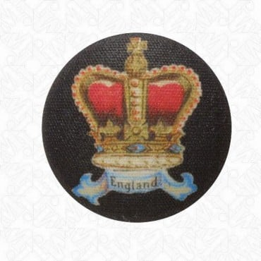 CROWN BUTTON - CROWN