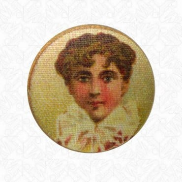 LITTLE WOMEN BUTTON