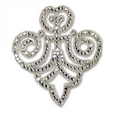 Rhinestone/Bead Applique