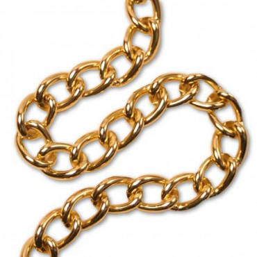 17mm metal chains