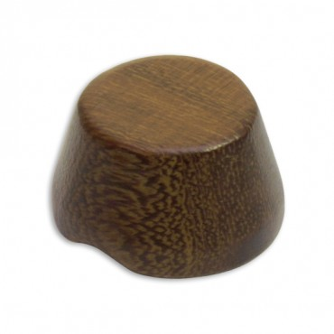 MDC Wood Button