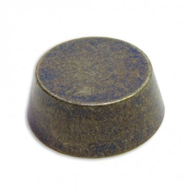 CAP METAL BUTTON