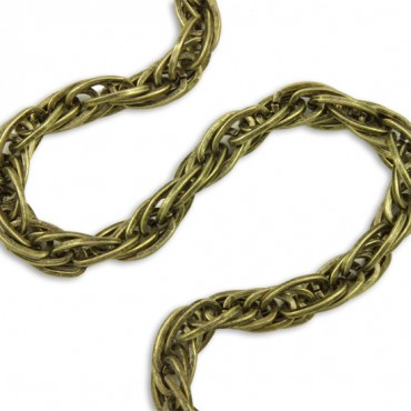 twisted metal chains