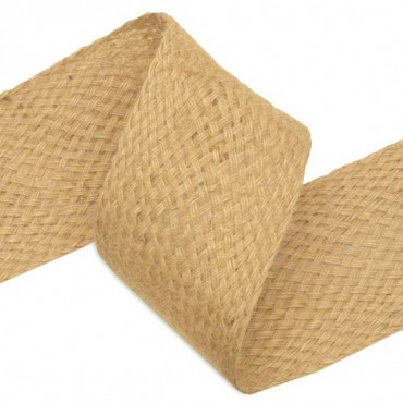 "2 1/2"" (64mm) Jute Braid"