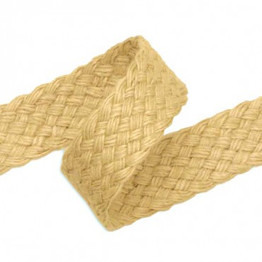 "1"" (25mm) Jute Braid"