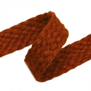 26mm Jute Braid