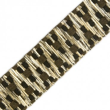 40MM MULTI WEAVED WEBBING