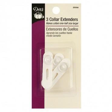 COLLAR EXTENDERS