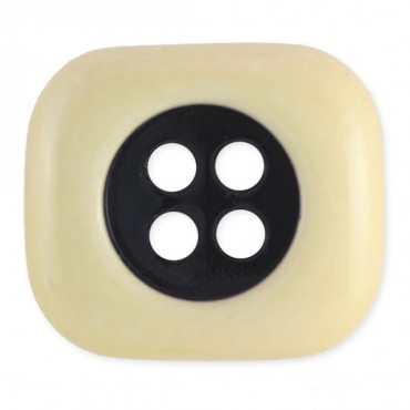 FUTURE FASHION BUTTON 4-HOLES