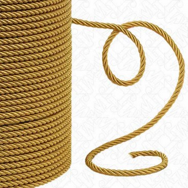 5MM IMPORTED RAYON TWIST CORD (Default)