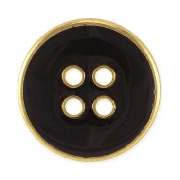 BLAZER BUTTON 4-HOLES