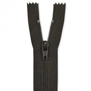"18"" FLEX POLY ZIPPER"