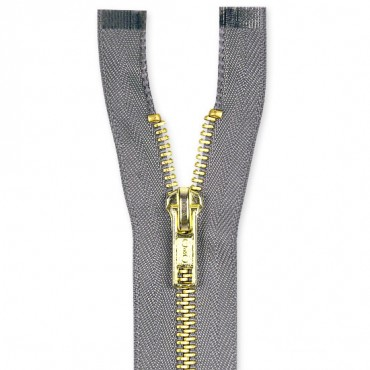 "24"" HEAVY SEPARATING JACKET ZIPPER"