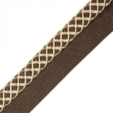 8MM ALESSANDRA CORD WITH TAPE